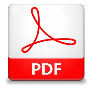 PDF simbol